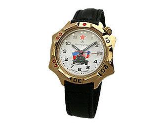 Выдерживающие Часы Восток Командирские механические Часы Восток Командирские знаменитые часы